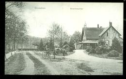 NEDERLAND ANSICHTKAART * GINNEKEN * BOSCHWACHTER  (3898a) - Niederlande