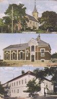 Ganserndorf - Elektrizitatswerk 1916 - Gänserndorf