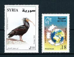 Siria  Nº Yvert  1270-1291  En Nuevo - Siria