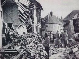 Cpa 60 OISE  NOYON , Animée , UN COIN DE LA TANNERIE De Monsieur PINCHON , Soldats WW1  EDITEUR LL - Noyon