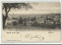 SAINT LEGER - Panorama - Saint-Léger