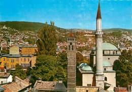 CPSM Sarajevo                      L2673 - Bosnie-Herzegovine