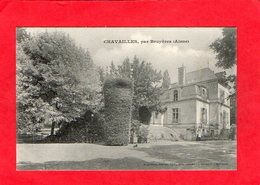 CHAVAILLES, Par Bruyères    02 - France