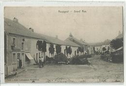 ROSSIGNOL - Grand Rue - Tintigny