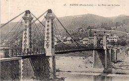 """AUREC Sur LOIRE """"Pont Sur La Loire"""" - Altri Comuni"""