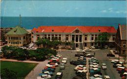 CPM Willemstad's Municipal Building CURACAO (729861) - Curaçao