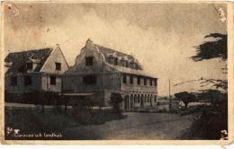 CPA Curacao'sch Landhuis CURACAO (750076) - Curaçao