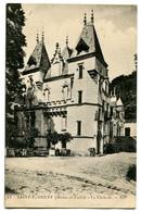 CPA 41 Loir Et Cher Saint-Florent Le Château - France