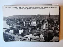 FRANCE - Lot 53 - 50 Anciennes Cartes Postales Différentes - Postcards