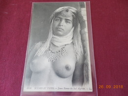 CPA-Jeune Femme Du Sud Algerien - Women