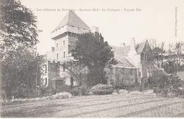 Le Conquet Chateau De Kerjean-Mol- Façade Est - Le Conquet