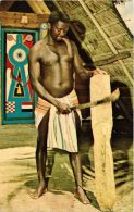 CPM Bushnegro SURINAME (750399) - Surinam