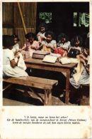 CPM T Is Lastig, Maar We Leren Het Zeker SURINAME (750416) - Surinam