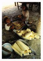 CPM Cassave, Hoofdvoedsel Van De Arowakken SURINAME (750428) - Surinam