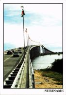CPM Bridge Across The Suriname River SURINAME (750432) - Surinam