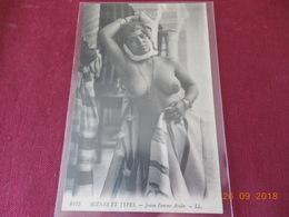 CPA-Jeune Femme Arabe - Algerien