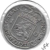 * Utrecht 1 Gulden 1765 Catalog Val 200$ - [ 5] Monnaies Provinciales