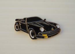 Pin's - Porsche 911 - Porsche