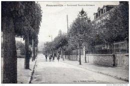 95 - FRANCONVILLE - Bd.Maurice Berteaux - Franconville