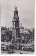 Amsterdam -  Munttoren   - AK-08.346 - Amsterdam