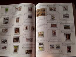 Yvert 2016 De CHEQUIA Unicamente - Catálogos De Cotización
