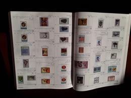 Yvert 2016 De ESLOVAQUIA-SLOVAQUIE Unicamente - Catálogos De Cotización