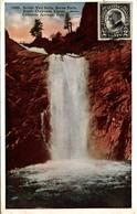 BRIDAL VEIL FALLS SEVEN FALLS - Colorado Springs