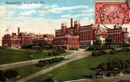 HOSPITAL HILL KANSAS CITY MO - Kansas City – Missouri