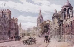 AR85 High Street, Oxford By A.R. Quinton - Oxford