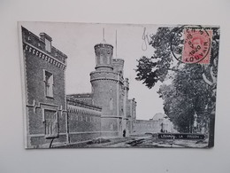 LOUVAIN ,  La Prison 1920 - Leuven