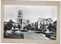 MASCARA - ALGERIE - L'Eglise - DELC3 - - Autres Villes