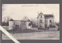 Yvelines - Arnouville Les Mantes - La Place - - France