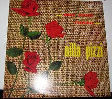 NILLA PIZZI SON ROSE ROSSE - Vinyl-Schallplatten