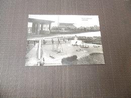 Iseghem - Izegem  :   Sportstadion - Kinderspeeltuin - Izegem
