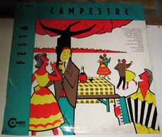 FESTA CAMPESTRE - Country En Folk