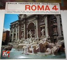 ROMA 4 DALLA TRASMISSIONE TELEVISIVA - Country En Folk