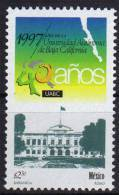 Universite Autonome De Basse-Californie (Mexicali,Tijuana & Ensenada)    1 T-p Neuf ** 1997 - Mexico