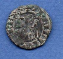 Philippe VI  -  Double Parisis - 987-1789 Geld Van Koningen
