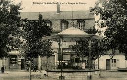 Dompierre Sur Besbre * Le Kiosque De Musique * Pharmacie - France