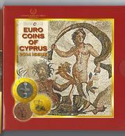 CYPRUS  EUROMUNTEN BU-set 2014 -  VOLLEDIGE REEKS - Chypre