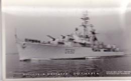 ESCORTEUR / DU CHAYLA / MARIUS BAR PHOTO - Warships