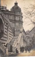 CPA  - Croatia , FIUME / RIJEKA, Carte Photo 1919 - Kroatien