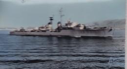 TOULON / ESCORTEUR / CASABIANCA - Warships