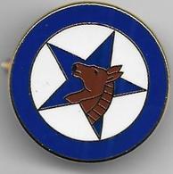 Légion - 4e REI - 1ere Cie - Insigne Ségalen - Armée De Terre