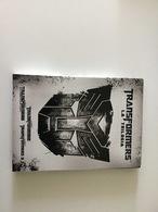 Rox DVD Transformers La Trilogia Nuovo Sigillato - Fantastici