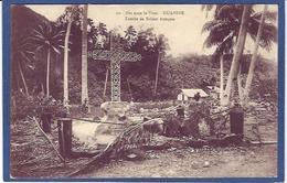 CPA Tahiti Océanie Océania Polynésie Huahine Non Circulé - French Polynesia