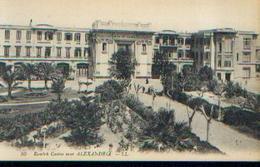 "EGYPTE – ""Ramleh Casino Near ALEXENDRIA» - Ed. LL, Paris - Alexandrie"