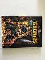 Rox DVD I Goonies DVD Nuovo - Fantascienza E Fanstasy