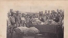 OEUVRE DU RECONFORT DU SOLDAT / DEPART MESGRIGNY 1918 - Guerre 1914-18