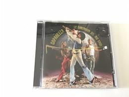 Rox CD Caparezza Le Dimensioni Del Mio Caos - Rap & Hip Hop